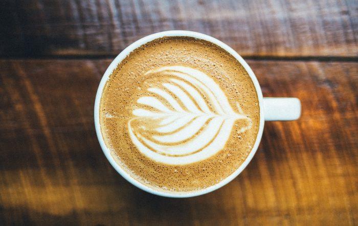 Kaffeemaschinen Reparatur Tasse